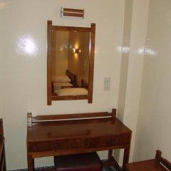 Cosmos Hotel 2* Стандартный номер с разными типами кроватей фото 5
