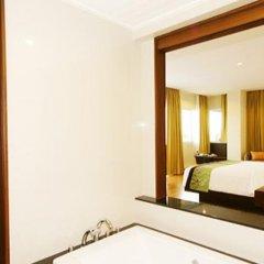 Отель The Heritage Pattaya Beach Resort комната для гостей фото 15