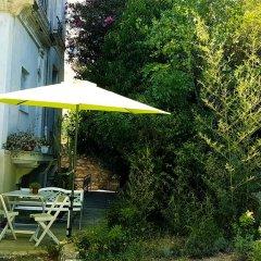 Отель Villa Maryluna Франция, Ницца - отзывы, цены и фото номеров - забронировать отель Villa Maryluna онлайн фото 7