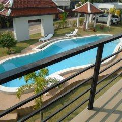 Отель Sunrise Villa Resort 3* Вилла с различными типами кроватей фото 10