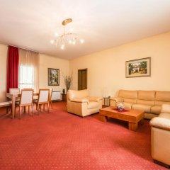Sveta Sofia Hotel 4* Апартаменты с различными типами кроватей фото 3