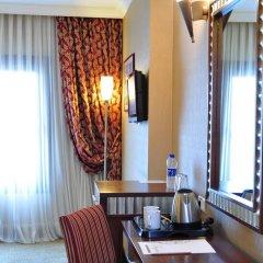 Отель Nova Plaza Crystal в номере фото 2