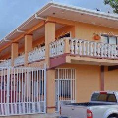 UW Oasis Hotel Стандартный номер с двуспальной кроватью фото 3
