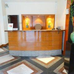 Отель City Lodge Soi 19 интерьер отеля