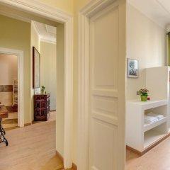 Отель Appartamento Magna Grecia Италия, Рим - отзывы, цены и фото номеров - забронировать отель Appartamento Magna Grecia онлайн удобства в номере фото 2