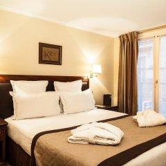 Saint James Albany Paris Hotel-Spa 4* Стандартный номер с различными типами кроватей фото 3