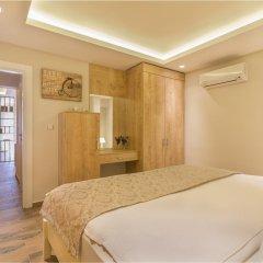 Garden Suites Турция, Калкан - отзывы, цены и фото номеров - забронировать отель Garden Suites онлайн комната для гостей фото 5