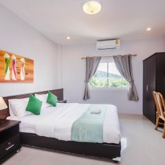 Отель The Cozy House Стандартный номер с различными типами кроватей фото 8