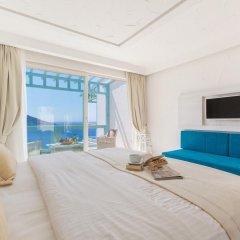 Asfiya Sea View Hotel комната для гостей фото 3