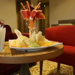 Clarion Hotel Kahramanmaras 5* Стандартный номер с 2 отдельными кроватями фото 3