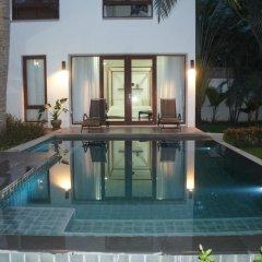 Отель Pranaluxe Pool Villa Holiday Home 3* Вилла с различными типами кроватей фото 21