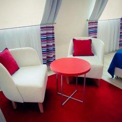 Отель Estilo Fashion 4* Улучшенный номер фото 9