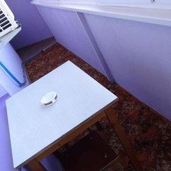 Отель у Байтик-Баатыр Кыргызстан, Бишкек - отзывы, цены и фото номеров - забронировать отель у Байтик-Баатыр онлайн ванная фото 2