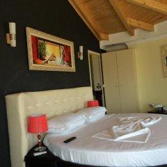 Hotel Emigranti комната для гостей фото 5