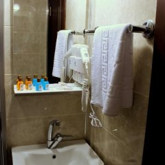 Hotel Milano Istanbul 3* Стандартный номер с различными типами кроватей фото 17