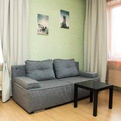 Гостиница ApartLux Профсоюзная комната для гостей фото 3