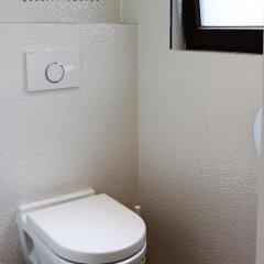 2GO4 Quality Hostel Grand Place Кровать в общем номере с двухъярусной кроватью фото 6