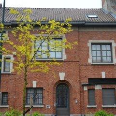 Отель Villa Woluwe Бельгия, Брюссель - отзывы, цены и фото номеров - забронировать отель Villa Woluwe онлайн