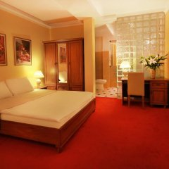Отель Villa Bell Hill 4* Улучшенный люкс с различными типами кроватей фото 4