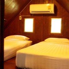 Отель Koh Tao Royal Resort 3* Бунгало Делюкс с различными типами кроватей фото 40