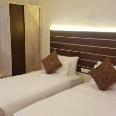 Hotel Cloud Nine 3* Стандартный номер с 2 отдельными кроватями фото 3