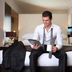Отель Centro Capital Centre By Rotana 3* Стандартный номер с различными типами кроватей