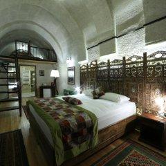Mira Cappadocia Hotel 3* Стандартный номер с различными типами кроватей фото 7