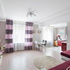 Апартаменты Guide Of Minsk Apartments Nezavisimosti Lido Минск комната для гостей фото 5