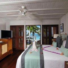 Tamarind Beach Hotel & Yacht Club 4* Стандартный номер с различными типами кроватей фото 3