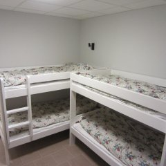 Hostel Dalagatan Кровать в общем номере фото 6