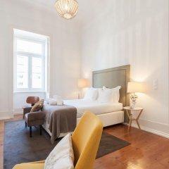 Отель Luxury Suites Liberdade комната для гостей фото 2