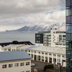 Storm Hotel by Keahotels балкон