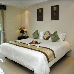 My Hotel 3* Люкс с двуспальной кроватью фото 2