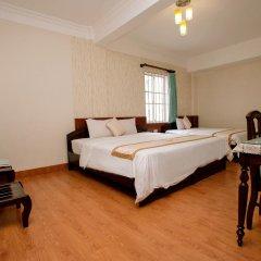 Galaxy 2 Hotel 3* Улучшенный номер с различными типами кроватей фото 3
