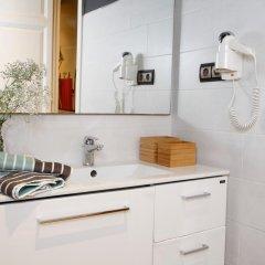 Апартаменты AinB Eixample-Miro Apartments Апартаменты с различными типами кроватей фото 9