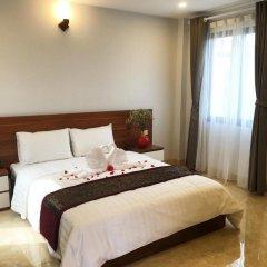 An Hotel 2* Номер Делюкс с двуспальной кроватью