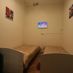 Мини-Отель Идеал Стандартный номер с 2 отдельными кроватями фото 8