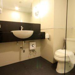 Thee Bangkok Hotel 3* Улучшенный номер с различными типами кроватей фото 26