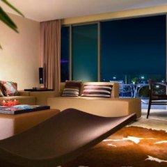 Отель One15 Marina Club 4* Люкс Премьер фото 4