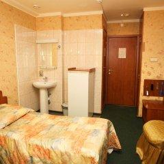 Отель Галакт 2* Стандартный номер фото 12