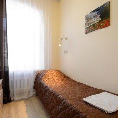 Гостиница SuperHostel на Пушкинской 14 Номер с общей ванной комнатой с различными типами кроватей (общая ванная комната) фото 3