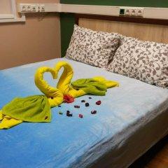 Гостиница Travel Inn Aviamotornaya 2* Стандартный номер с различными типами кроватей фото 11