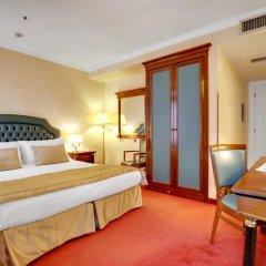 Отель Dona Palace 4* Стандартный номер фото 5