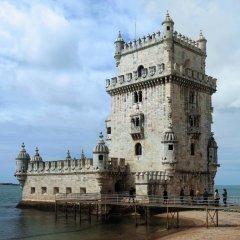Отель Alcantara Quiet & Calm in Lisbon