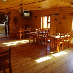 Гостиница Pansionat Zaruchevie гостиничный бар