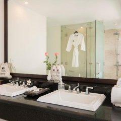 Отель Boutique Hoi An Resort 4* Номер Делюкс с различными типами кроватей фото 6