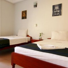Отель Daunkeo Guesthouse комната для гостей фото 3
