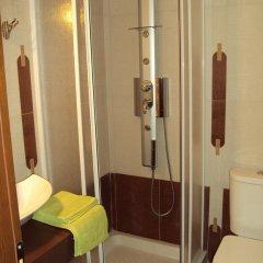 Отель Vigla Ias Ситония ванная фото 2