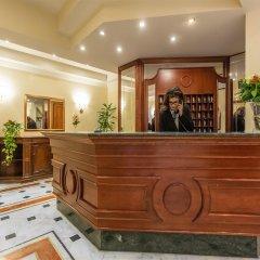 Отель Lazio интерьер отеля фото 2