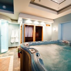 Отель Motel Autosole бассейн фото 2